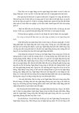 Giáo trình Kinh tế chính trị Mác - Lênin (Dùng cho các khối kinh tế) phần 10