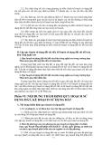 giáo trình quy hoach sử dụng đất phần 5