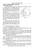 Tìm hiểu Thiên văn hàng hải