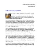Những kiến thức tổng hợp hóa học part 6