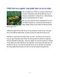 Những kiến thức tổng hợp hóa học part 8