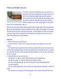 Những kiến thức tổng hợp hóa học part 9