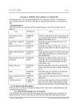 Đồ án bảo dưỡng công nghiệp Hệ thống Servo- Chương 3