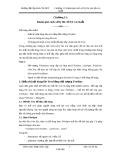 Chương 12: Khám phá cách xử lý file TEXT và chuỗi