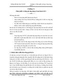 Chương 14: Phân phối và đóng gói ứng dụng Visual Basic.NET