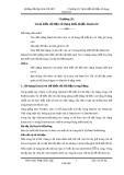 Chương 20: Trình diễn dữ liệu sử dụng điều khiển DataGrid