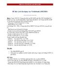 Đề thi tín dụng Vietinbank (8/8/2010)