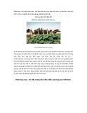 Văn hóa về đình làng