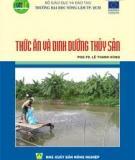 Ebook Dinh dưỡng và thức ăn thủy sản - GS.TS. Vũ Duy Giảng