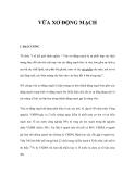 Tài liệu về VỮA XƠ ĐỘNG MẠCH