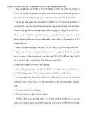 Nâng cao chất lượng thẩm định tài chính dự án đầu tư tại Ngân hàng NNo&PTNT - 4