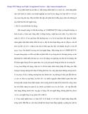 Tín dụng trung và dài hạn tại Sở Giao dịch ngân hàng BIDV - 6