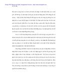 Nhập khẩu linh kiện xe máy: Thuận lợi, khó khăn và giải pháp - 1