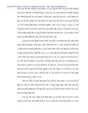 Nhập khẩu linh kiện xe máy: Thuận lợi, khó khăn và giải pháp - 6