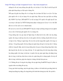 Thực trạng huy động vốn tại Ngân hàng No&PTNT chi nhánh Vụ Bản - 4