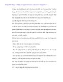 Bài thu hoạch tốt nghiệp Kinh doanh quốc tế - 5