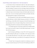 Thúc đẩy xuất khẩu lao động sang Đài Loan tại Cty cổ phần đầu tư và thương mại - 4