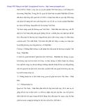 Thực trạng và giải pháp cho quan hệ thương mại Việt Nam với Nhật Bản - 5