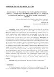 """Báo cáo nghiên cứu khoa học: """"Sự tham gia của khu vực tư nhân trong phòng chống HIV / AIDS tại Việt Nam - Một mô hình hợp tác công-tư nhân (PPP): tăng cường tiếp cận với các dịch vụ sti nhất ở các mức rủi ro (MARPS)"""""""