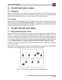 Giáo trình hướng dẫn phân tích cấu tạo mô hình quản lý mạng phân phối xử lý dữ liệu p3