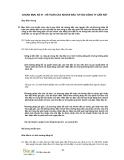 Giáo trình hướng dẫn phân tích hệ thống tài sản cố định hữu hình trong báo cáo lưu chuyển tiền tệ p10