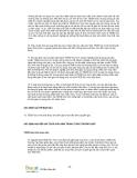 Giáo trình hướng dẫn phân tích hệ thống tài sản cố định hữu hình trong báo cáo lưu chuyển tiền tệ p4