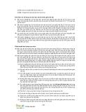 Giáo trình hướng dẫn phân tích những ảnh hưởng tích cực và tiêu cực đến báo cáo tài chính  p7