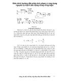 Giáo trình hướng dẫn phân tích phạm vi ứng dụng nguyên lý mạch dao động dùng cổng logic p1