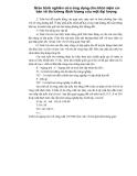 Giáo trình nghiên cứu ứng dụng cho khái niệm cơ bản về đo lường định lượng của một đại lượng p1