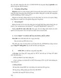 Điều trị nội khoa - XỬ TRÍ TRONG VÀ SAU HỘI CHỨNG VÀNH CẤP part 2