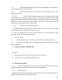 Điều trị nội khoa - HÔN MÊ part 2