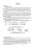 Giáo trình địa cơ - Chương 3