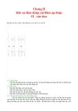 Giáo trình khí cụ điện - Chương 2