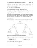 Giáo trình quản lý mạng - Phần 4 Quản trị mạng Windowns 2000 - Chương 3
