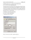 Giáo trình quản lý mạng - Phần 4 Quản trị mạng Windowns 2000 - Chương 6