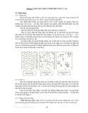 Môi trường và con người - Chương 4