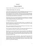 Giáo trình thi công nhà cao tầng bê tông cốt thép - Chương 2