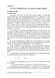 BÀI GIẢNG ĐỘNG CƠ DIESEL TÀU THUỶ - PHẦN 2 LÝ THUYẾT QUÁ TRÌNH CÔNG TÁC - CHƯƠNG 2