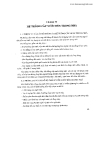 Giáo trình học Cấp thoát nước - Chương 4