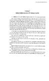 Giáo trình học Cấp thoát nước - Chương 5