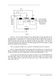 Giáo trình hướng dẫn phân tích cấu tạo căn bản của Mosfet với tín hiệu xoay chiều p2