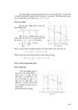 Giáo trình hướng dẫn phân tích quy trình khảo sát đoạn nhiệt tại tiết diện ra của ống p10