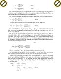 Giáo trình phân tích ứng dụng năng suất tản nhiệt của các tia quang học theo tiêu chuẩn nhiễu xạ p6