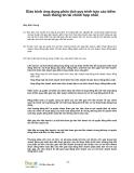 Giáo trình ứng dụng phân tích quy trình báo cáo kiểm toán thông tin tài chính hợp nhất p1