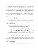 Bài giảng chế biến khí : QUÁ TRÌNH ALKYL HÓA part 2