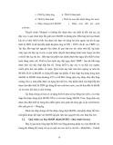Bài giảng chế biến khí : Quá trình hydro hóa - đề hydro hóa part 4