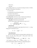 Bài giảng chế biến khí :  QUÁ TRÌNH HALOGEN HÓA part 3