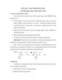 Bài giảng chế biến khí :  QUÁ TRÌNH OXY HÓA part 1