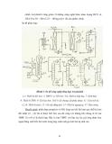Bài giảng chế biến khí :  QUÁ TRÌNH OXY HÓA part 9