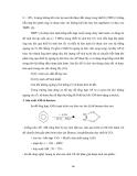 Bài giảng chế biến khí :  QUÁ TRÌNH OXY HÓA part 10